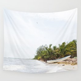 Hopkins, Belize Wall Tapestry