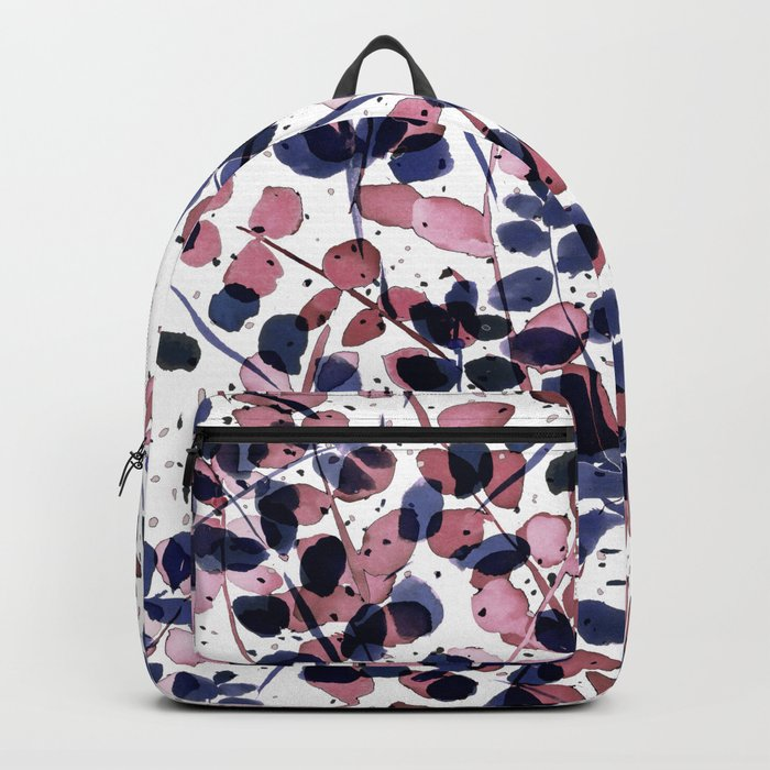 Synergy Indigo Backpack