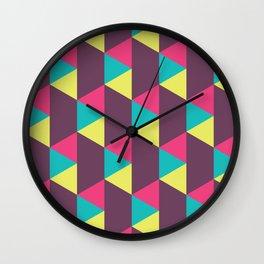 Was it the 90s II Wall Clock