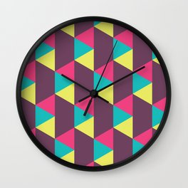 Was it the 90s II Wall Clock