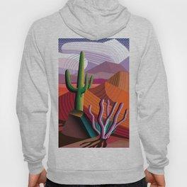 Black Canyon Desert Hoody