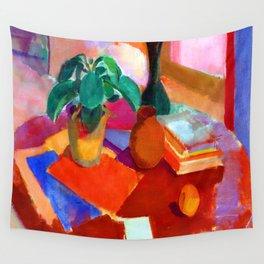 Karl Isakson Still Life Wall Tapestry