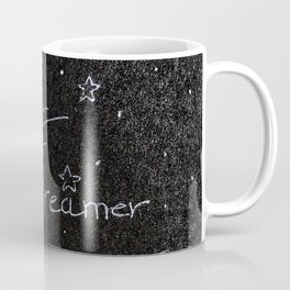 Day dreamer, night thinker Coffee Mug