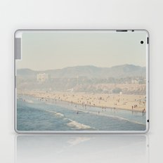 Santa Monica, California  Laptop & iPad Skin