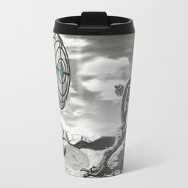 The Antics of Ansel Adams Travel Mug