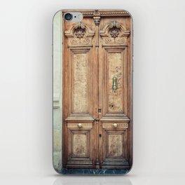 Doors iPhone Skin