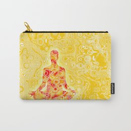 NIRVANA Carry-All Pouch