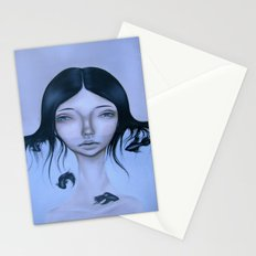 Beneath the Surface Stationery Cards