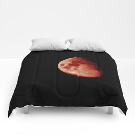 Blood Moon Comforters