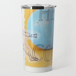 ready or not ! Travel Mug