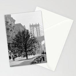 Brooklyn Growth Stationery Cards