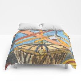 Brisvegas Comforters