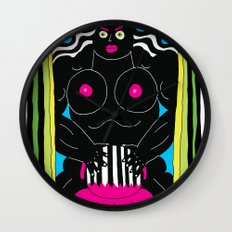 Master of the Universe Wall Clock