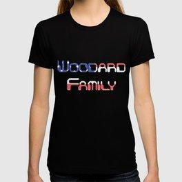 Woodard Family T-shirt