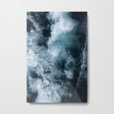 Lake Superior #1 Metal Print