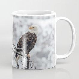 Bald Eagle Coffee Mug