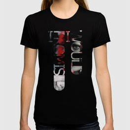 Smile in the Storm T-shirt