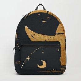 Night Seafarer Backpack