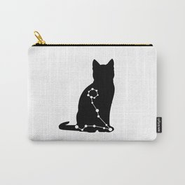 pisces cat Carry-All Pouch