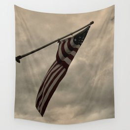 Old Glory Wall Tapestry