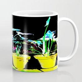 PLANTES Coffee Mug