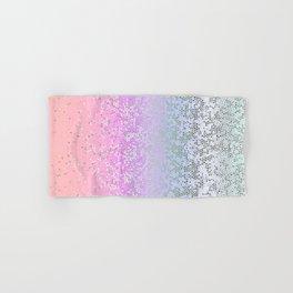 Glitter Star Dust G251 Hand & Bath Towel