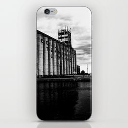 Collingwood iPhone Skin