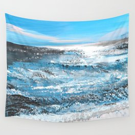 Sea Forever Wall Tapestry