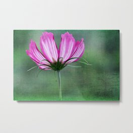 Truth is ever to be found in simplicity... Metal Print