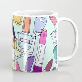 The make-up enthusiast Coffee Mug