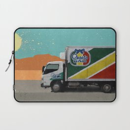 Regalo Helado - The Drug Truck - Better Call Saul Laptop Sleeve