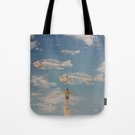 sogno Tote Bag