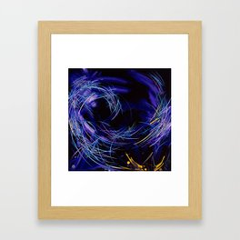 More Than Most Framed Art Print