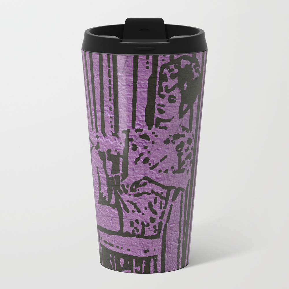 Midnight Time Travel Cup TRM7736209