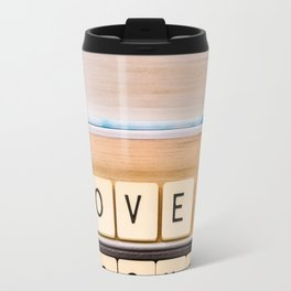 Book Love Travel Mug