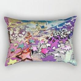 Star Light, Star Bright Rectangular Pillow