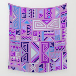 Polynesia Wall Tapestry