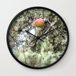 Pearl and Blush Wall Clock