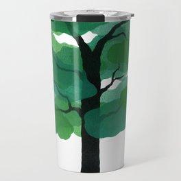 Man & Nature - The Tree of Life Travel Mug