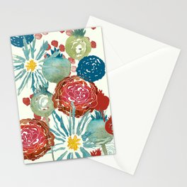 Wildflower Desert Stationery Cards