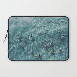 lets surf xx Laptop Sleeve