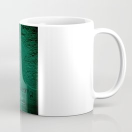 Monster Graffiti Coffee Mug