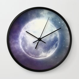 γ Bellatrix Wall Clock