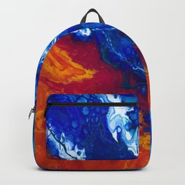 Shark Bay Backpack