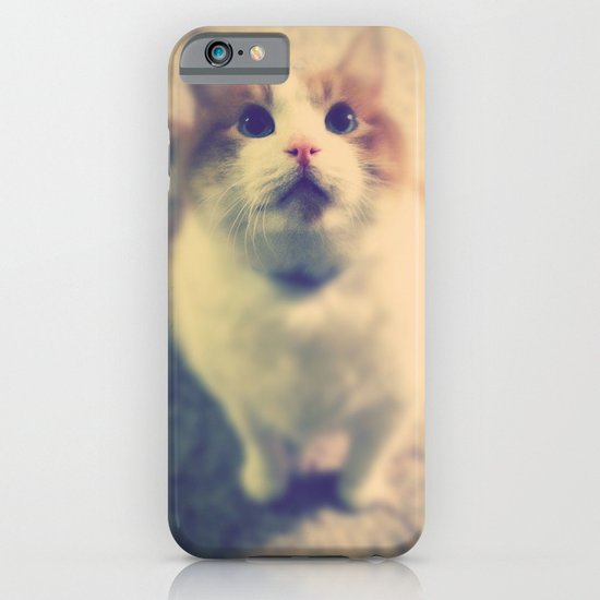 Pink Nose iPhone & iPod Case