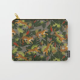 Tyger! Tyger! burning bright Carry-All Pouch