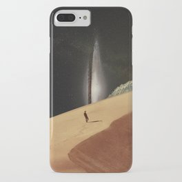 Lost In Your Memories iPhone Case