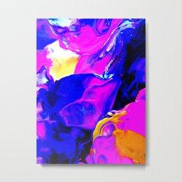 Absract 7 Metal Print
