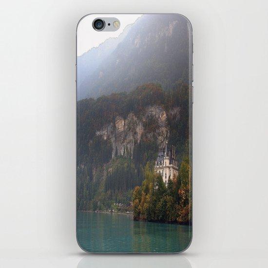 House on the Lake iPhone Skin