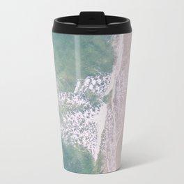 Empty Oceanside Travel Mug